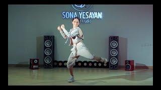 Parir Sonayi Het - Episode 05 / Պարիր Սոնայի հետ  |Dance Tutorial|