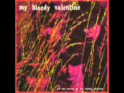 MBV - The New Record By My Bloody Valentine (Full EP) mp3