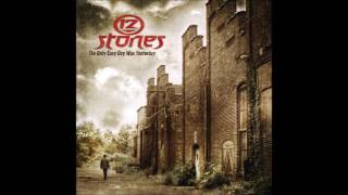 12 Stones We Are One