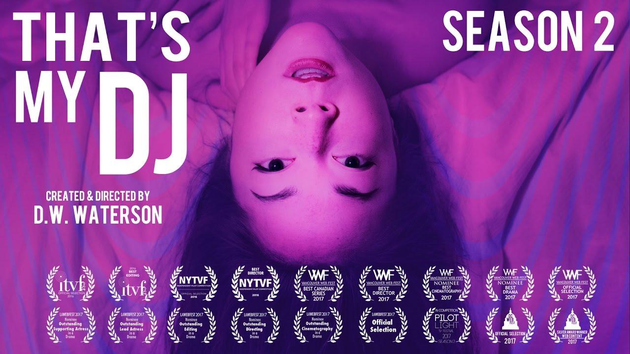 Download That's My DJ   Season 2   Trailer