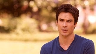 Years of Living Dangerously Season 1: Why I Care - Ian Somerhalder