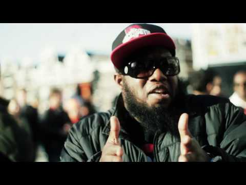 Freeway - Primates (Official Video)