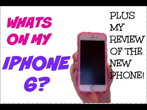 what s the newest iphone whats on my iphone 6 plus review of the new iphone 16485