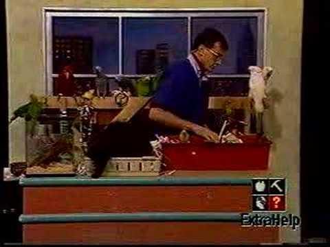 Marc Morrone - Uncooperative Pets