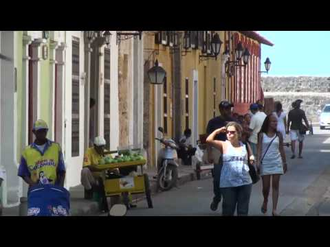 Cartagena, Colombia - What Are You Waiting For?