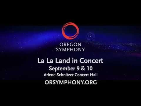 Oregon Symphony Presents: La La Land in Concert
