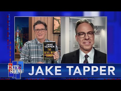 JFK Broke Frank Sinatra's Heart - What Jake Tapper Learned While Writing His New Book