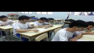 利瑪竇宗教科影片 『珍惜生命中的每個人』