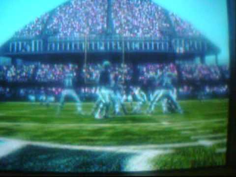 GFL Gridiron Football League W1 Cardinals at Seahawks