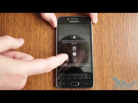 Как установить фото на контакт в Samsung Galaxy J2 Prime (XHW.BY)