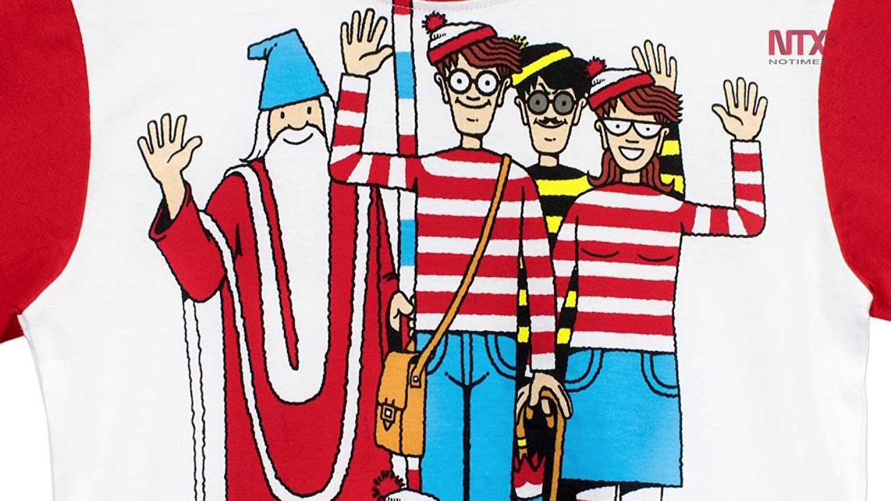 encuentra a wally con google maps y recorre el mundo youtube