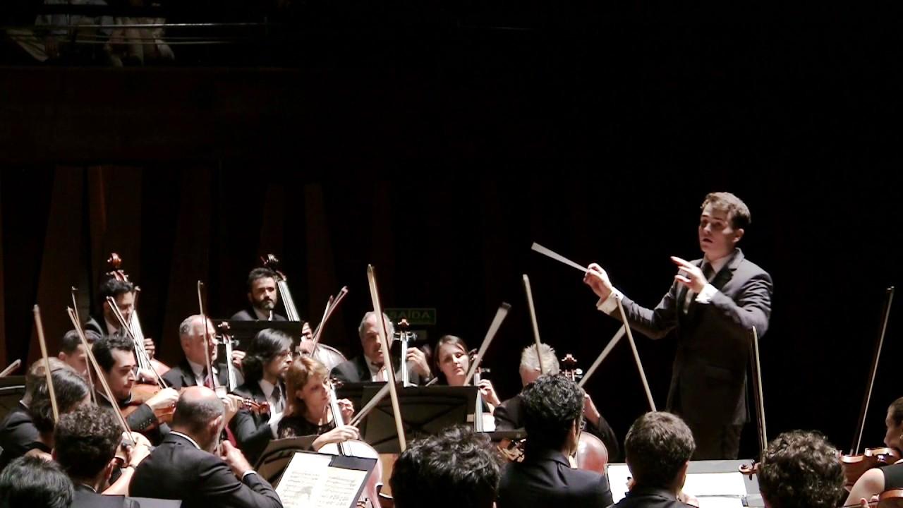 Tchaikovsky Symphony No. 5, Mvt. I