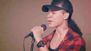 Tyra B - I'm Yours (Live Acoustic Version)