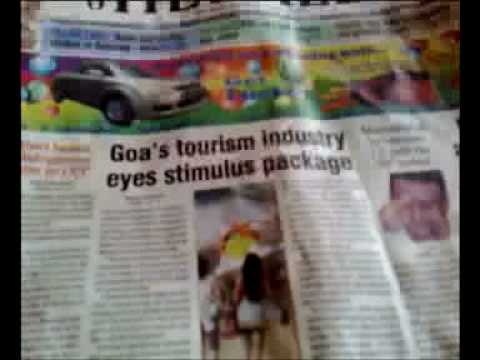 Tourism and Terrorism in Goa