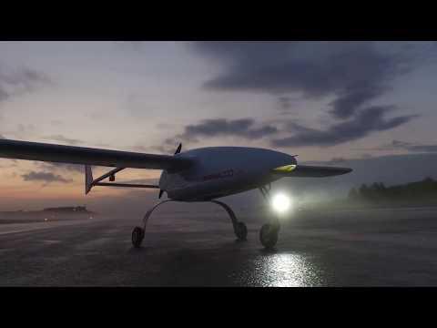 Primoco UAV Night