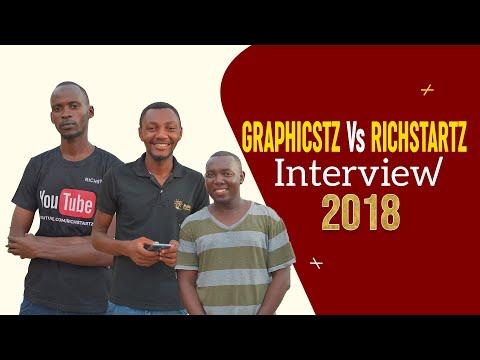 Graphicstz 2018 Study Tour