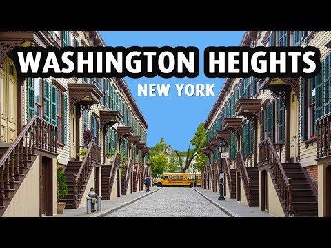 Washington Heights: A Great Neighborhood In NYC