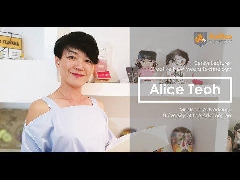 Raffles Kuala Lumpur: Why Creative New Media Technology?