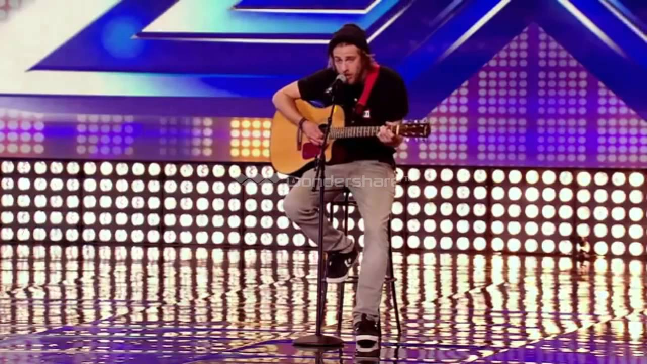 The best guitar auditions ever - X-FACTOR/GOT TALE - YouTube