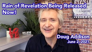Rain of Revelation Being Released Now