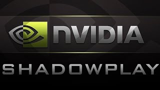 NVIDIA ShadowPlay  4K 60FPS 100MBS Performance Hit Demonstration | GTX 1080 | i7 5960X 4.5GHz