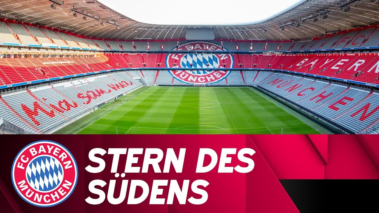 Stern Des Sudens Fc Bayern Original
