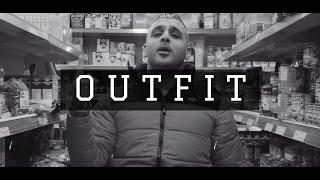 Kurdo - Mamlakat Ghetto - Outfit Analyse und Reaction von ImmerFresh
