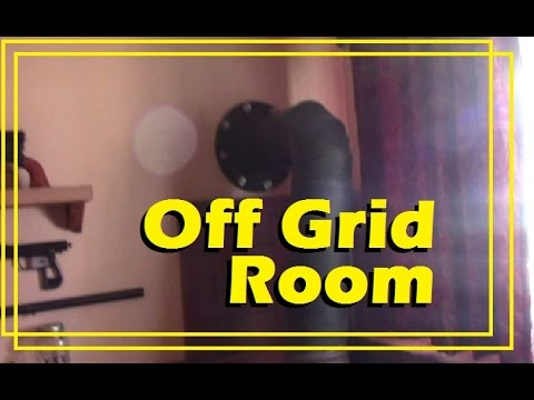Off Grid Room