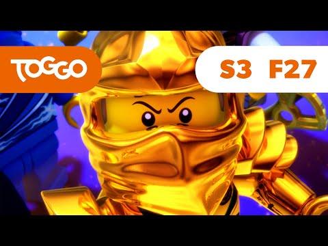 Download NINJAGO Deutsch   Das neue Ninjago   LEGO   Ganze Folge   Ein Neustart   TOGGO Serien