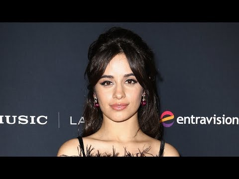 Camila Cabello GUSHES Over BTS & Talks Riverdale Mix-Up