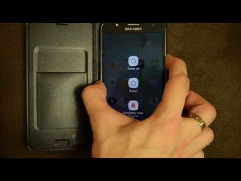How To Boot Into Safe Mode Samsung Galaxy S7, S6, S5, S4, S3, J5, J7, A5 And Other