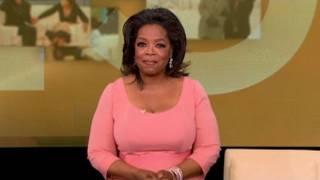 Oprah's Final Farewell thumbnail