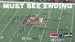 The Most Insane College Football Game of the 2018 Season ᴴᴰ