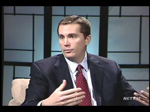 Jared Staver Interview on NCTV17's Business Insider | Staver Law Group