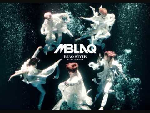 [DL LINK +MP3] Rolling U - MBLAQ mp3