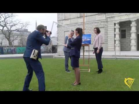 Ryanair's Partnership With The National Gallery Of Ireland