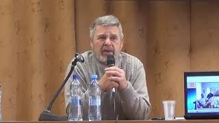 Георгий Сидоров. О здоровье