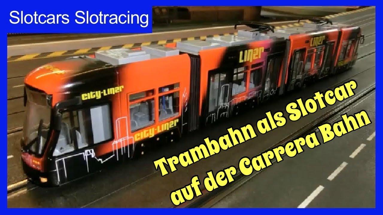 dickie trambahn in 1 32 umgebaut von stefan ott f r die. Black Bedroom Furniture Sets. Home Design Ideas
