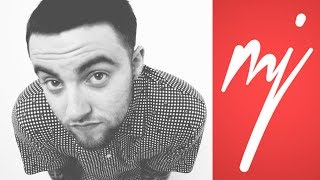 Free Mac Miller Type Beat - Fairfax (Prod. by mjNichols)