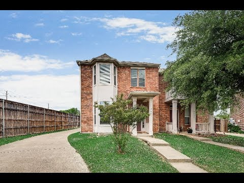 Plano Townhomes For Rent 2BR/2.5BA By Plano Property Management