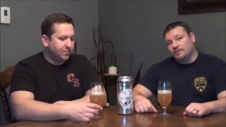 EBBB: Civil Society Subject Two (Pale Ale) - Review #371