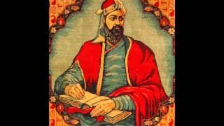 Nizami Gencevi-Oğlum Mehemmede nesihet (ses:Vagif Seyyah)