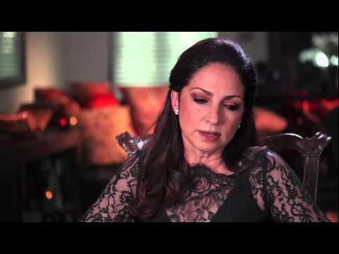 Latino Americans | Excerpt | Gloria Estefan