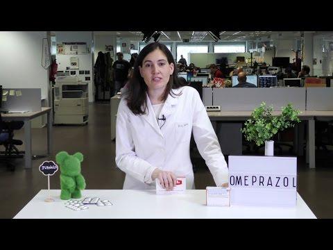 Efectos secundarios del omeprazol 20 mg