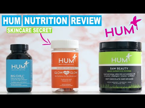 Hum Nutrition Review | My Honest Experience |}