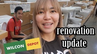FIRST TIME NAMIN SA WILCON! - anneclutzVLOGS