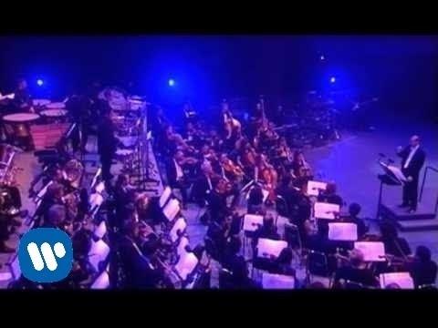 Miguel Bosé - La Mer (en directo-Mexico)
