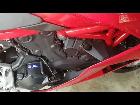 Motorradteile Ducati 939 Supersport 2017 Camera Mount Kit track ...
