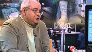 Prof. Dr. Ali Kemal US, Kırıklar