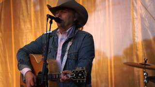 "Dwight Yoakam ""Honky Tonk Man"" and ""A Thousand Miles From Nowhere"" live at Hardly Strictly Bluegrass"